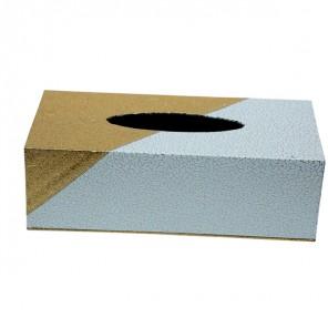 TISSUE BOX (CARTON)