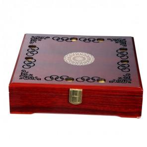 MDF BOX 4
