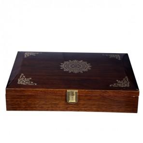 MDF BOX 5
