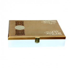 MDF BOX 3